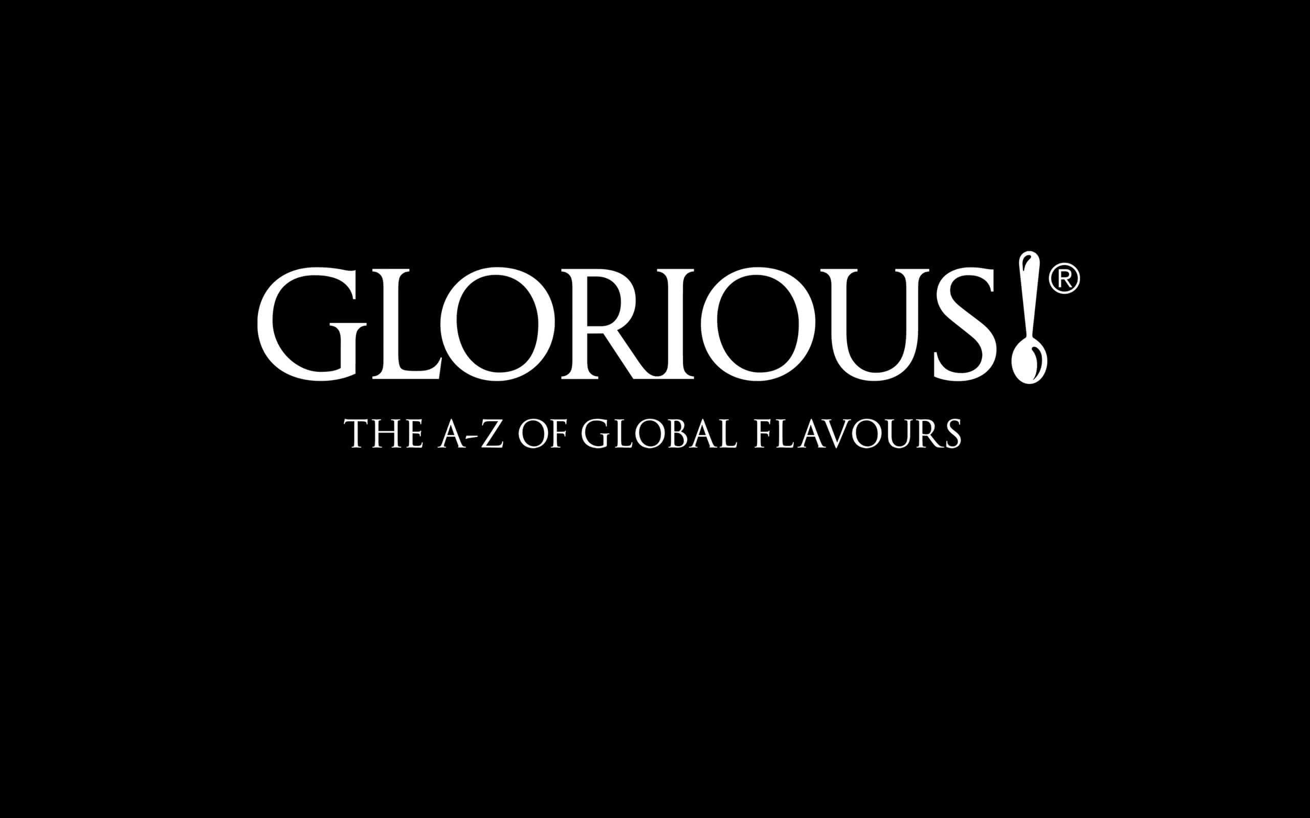 Glorious Soups logo