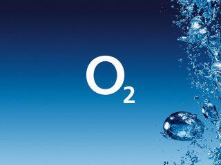 O2 / The O2
