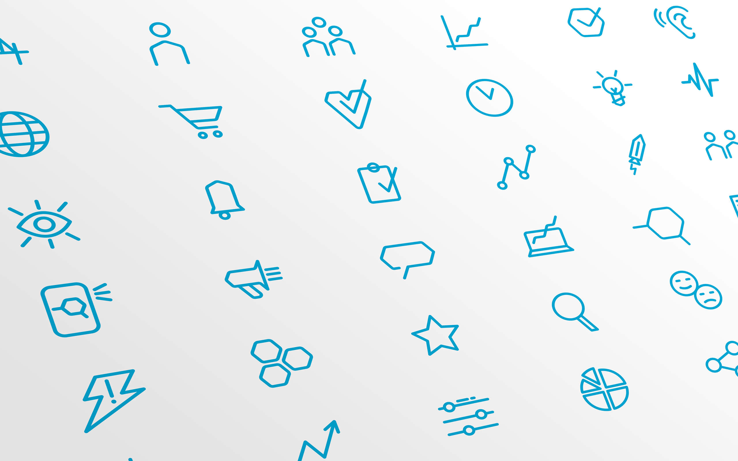 The Social Element icons guidelines