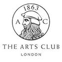 The Arts Club brand logo